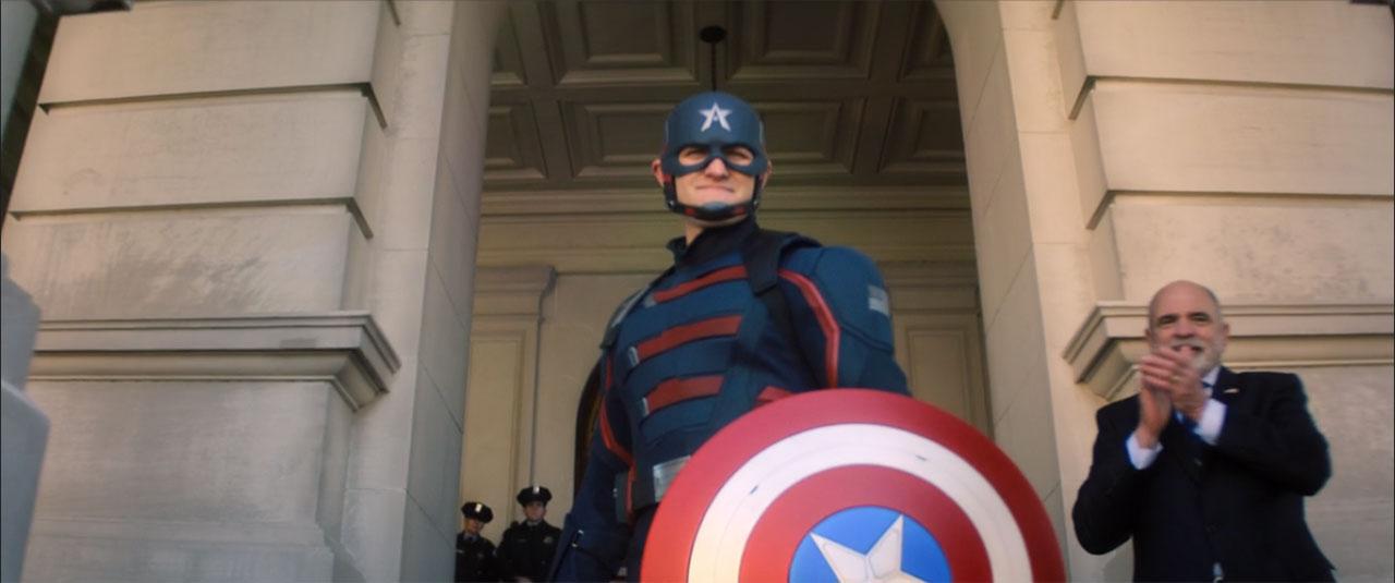 Falcon and The Winter Soldier Resumen Marvel nuevo Captain America