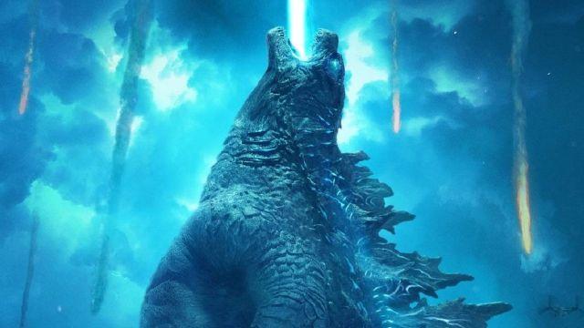 Godzilla vs Kong Película Estreno HBO Max
