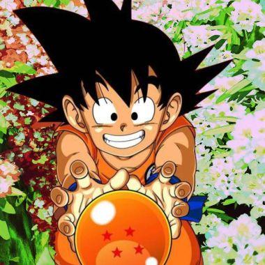 Goku Anime Dragon Ball Studio Ghibli