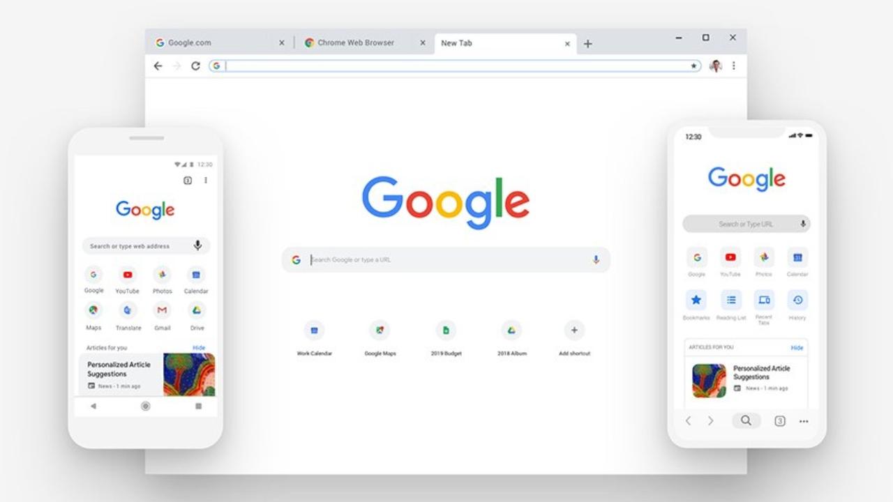 Google Chrome no almacenará cookies para publicidad