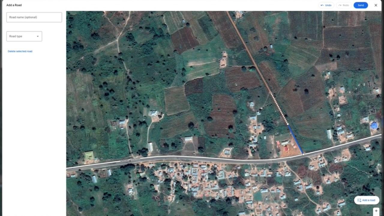 Google Maps dibujos arreglar mapas aplicación