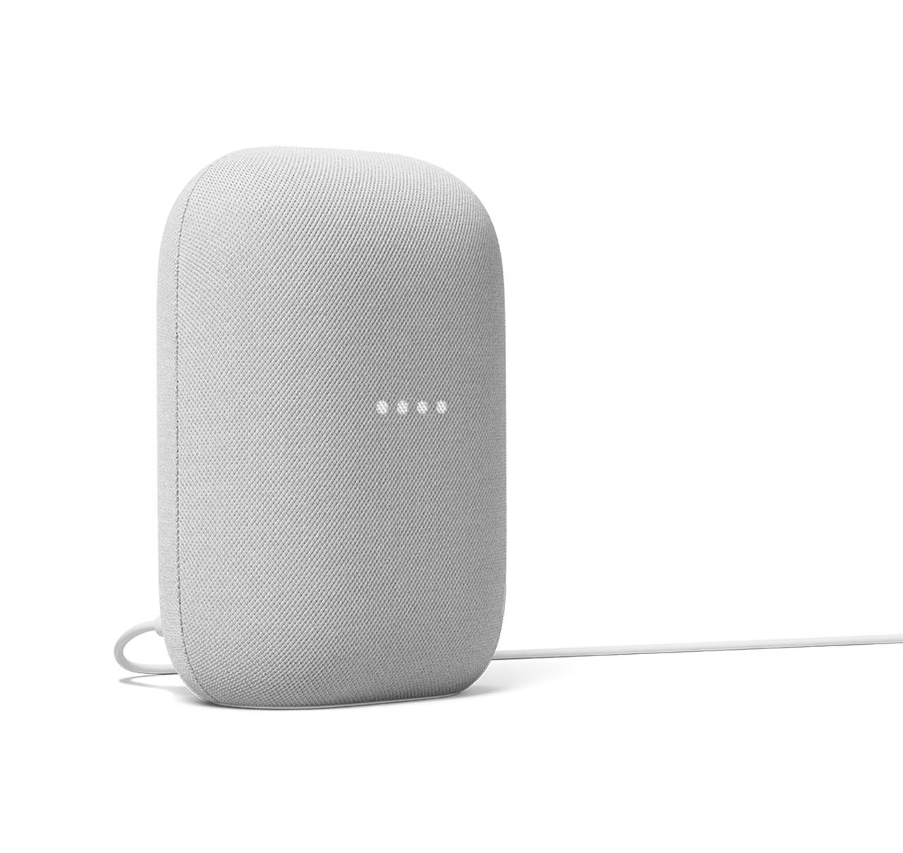 Google Nest Audio México Precios Disponibilidad