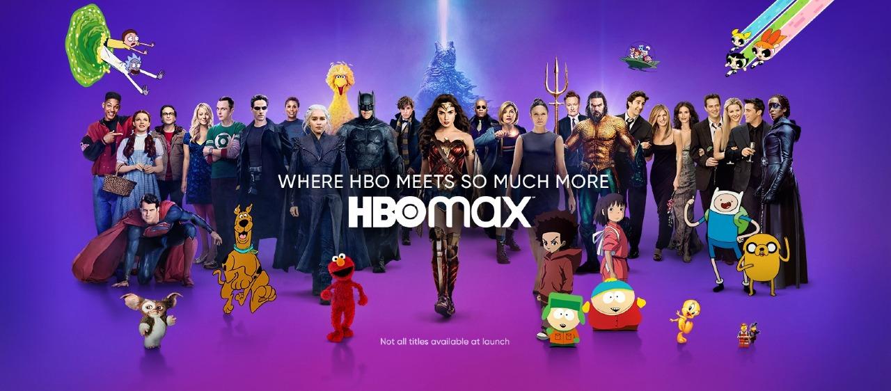 HBO Max prepara una versión con publicidad