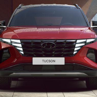 Hyundai lanzamiento Tucson 2022 en México