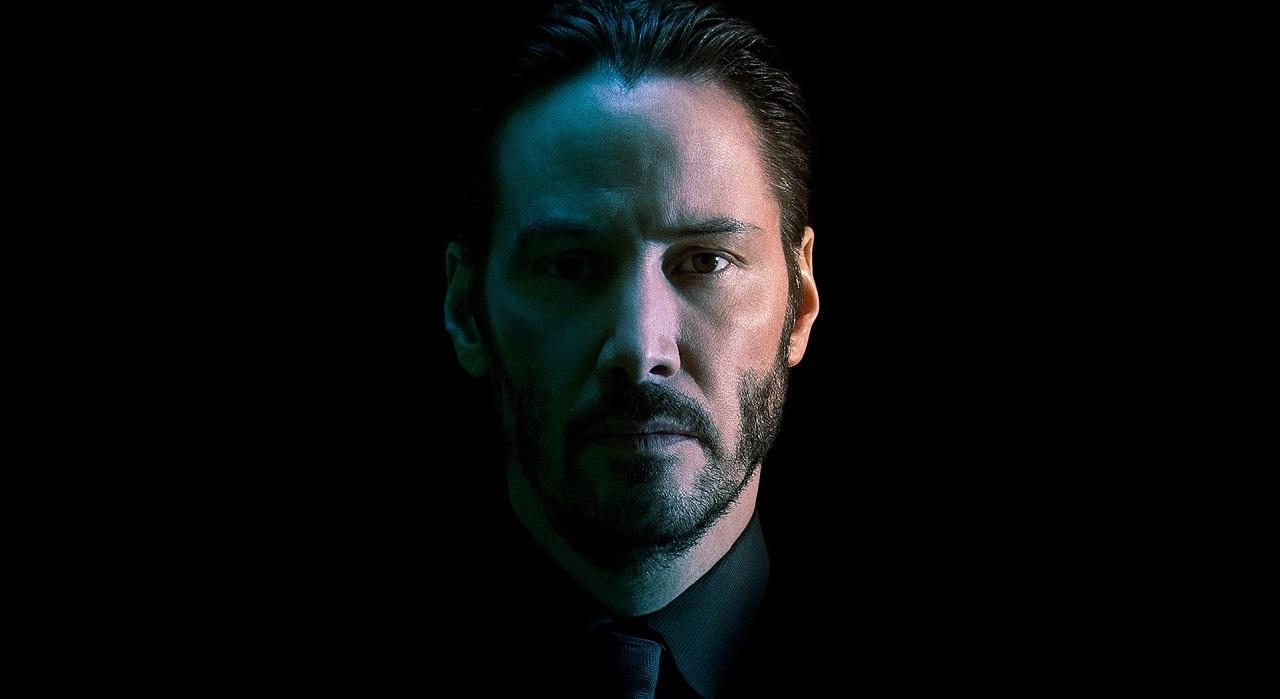 Keanu Reeves Película John Wick 4 Acción