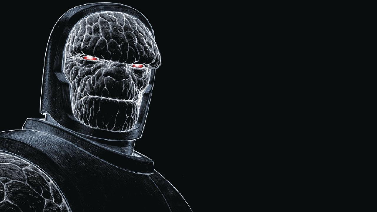 darkseid formula anti vida justice league