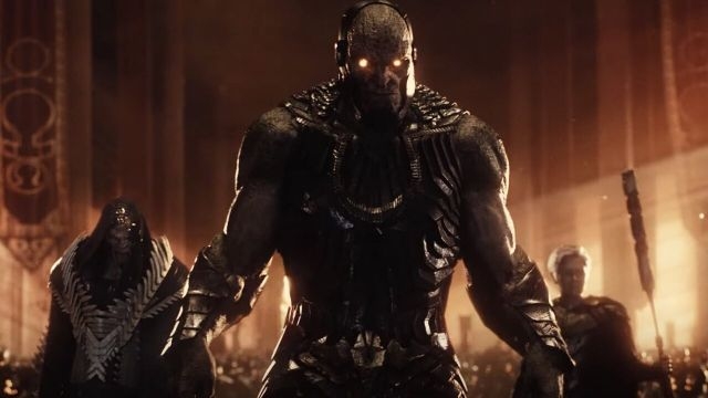 darkseid historia origen justice league