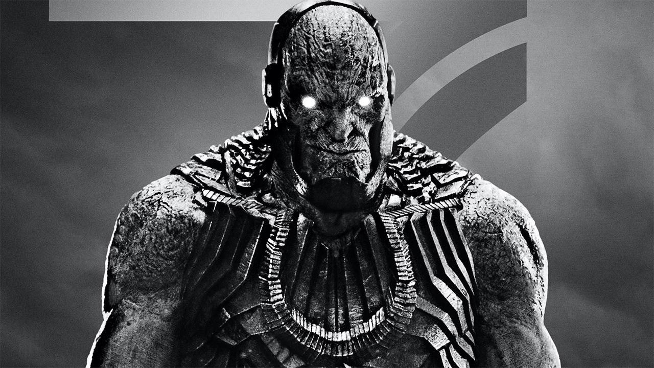Snyder Cut Darkseid Justice League