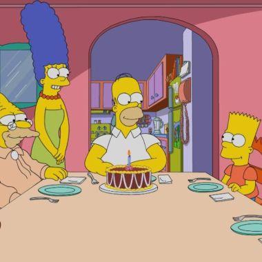 Los Simpson tendrán temporadas 33 y 34