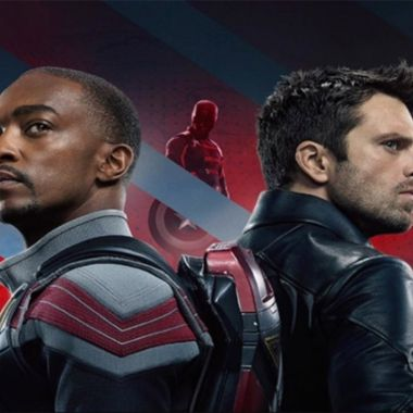 The Falcon and The Winter Soldier Marvel Disney Plus