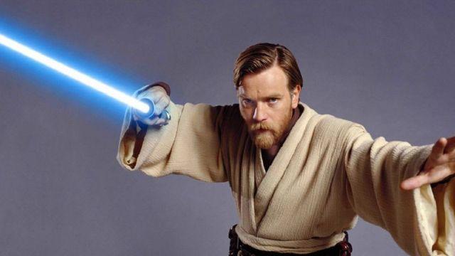 Star Wars Serie Obi-Wan Kenobi Reparto Completo