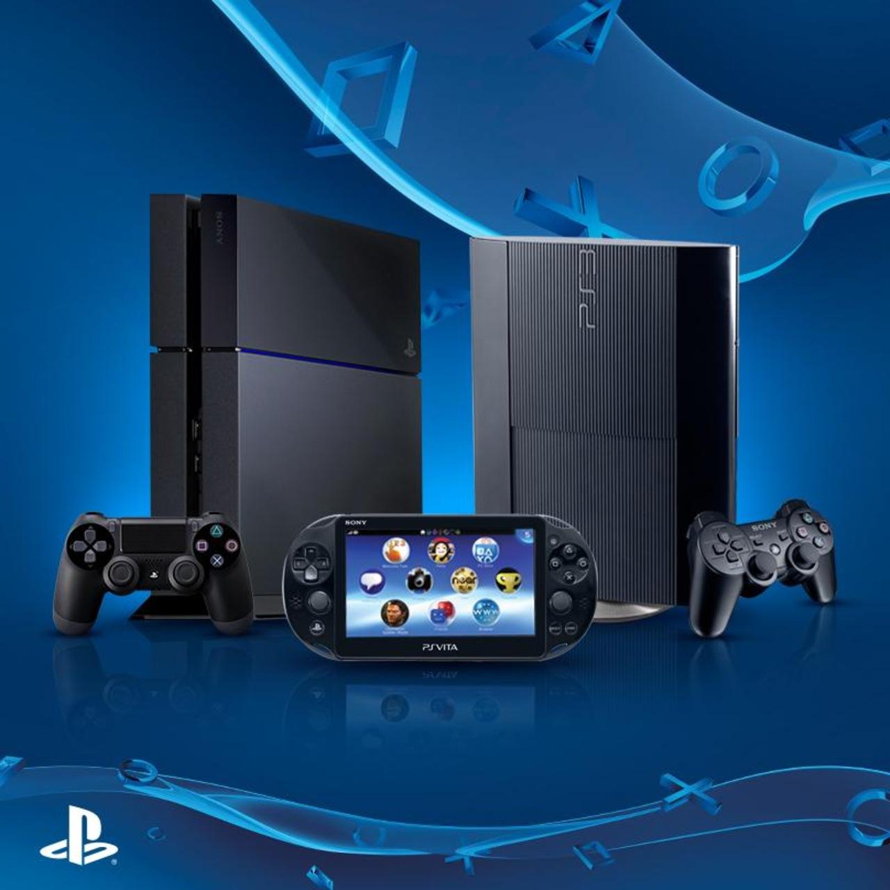 PlayStation cierre tiendas digitales PS3 PSP PS Vita