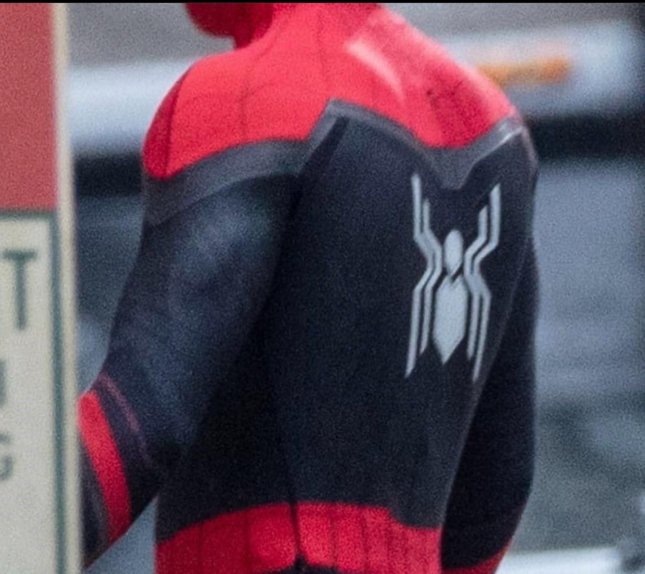 Grabaciones de Spider-Man 3