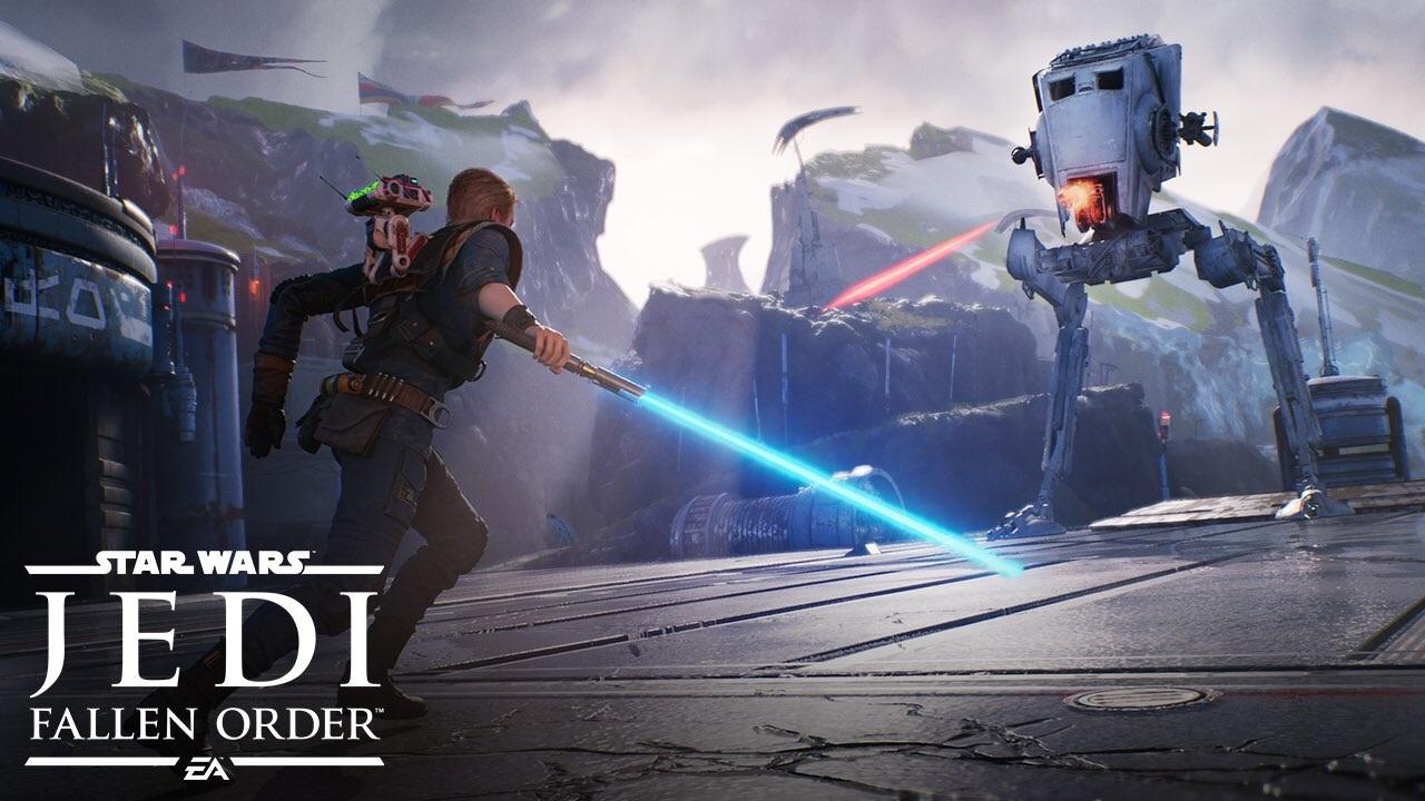 Star Wars nuevo juego Respawn Entertainment