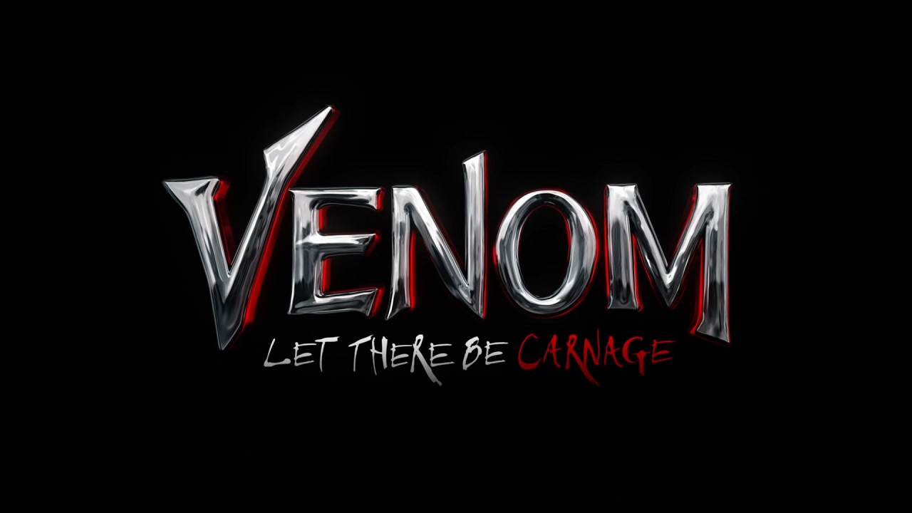 Venom Let there be Carnage Película Sony Fecha Estreno