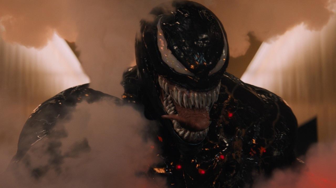 Película Venom 2 SPUMC Marvel Estreno