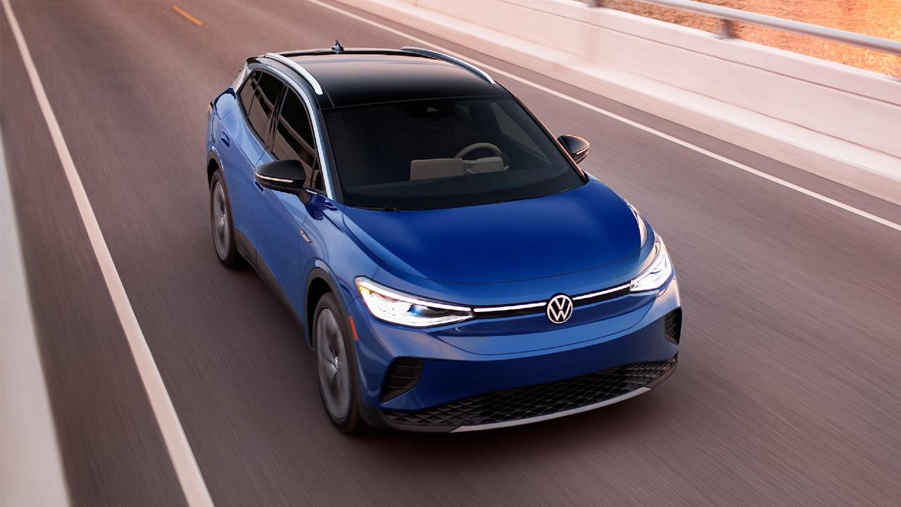 Volkswagen cambio nombre Estados Unidos Voltswagen