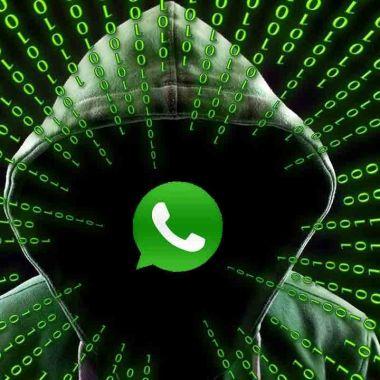 whatsapp qué hacer si alguien hackea