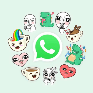 stickers whatsapp crea descarga facilmente