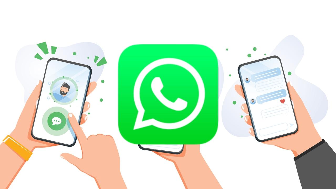 WhatsApp imágenes se autodestruyen