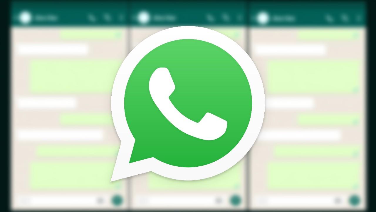whatsapp conversación screenshot