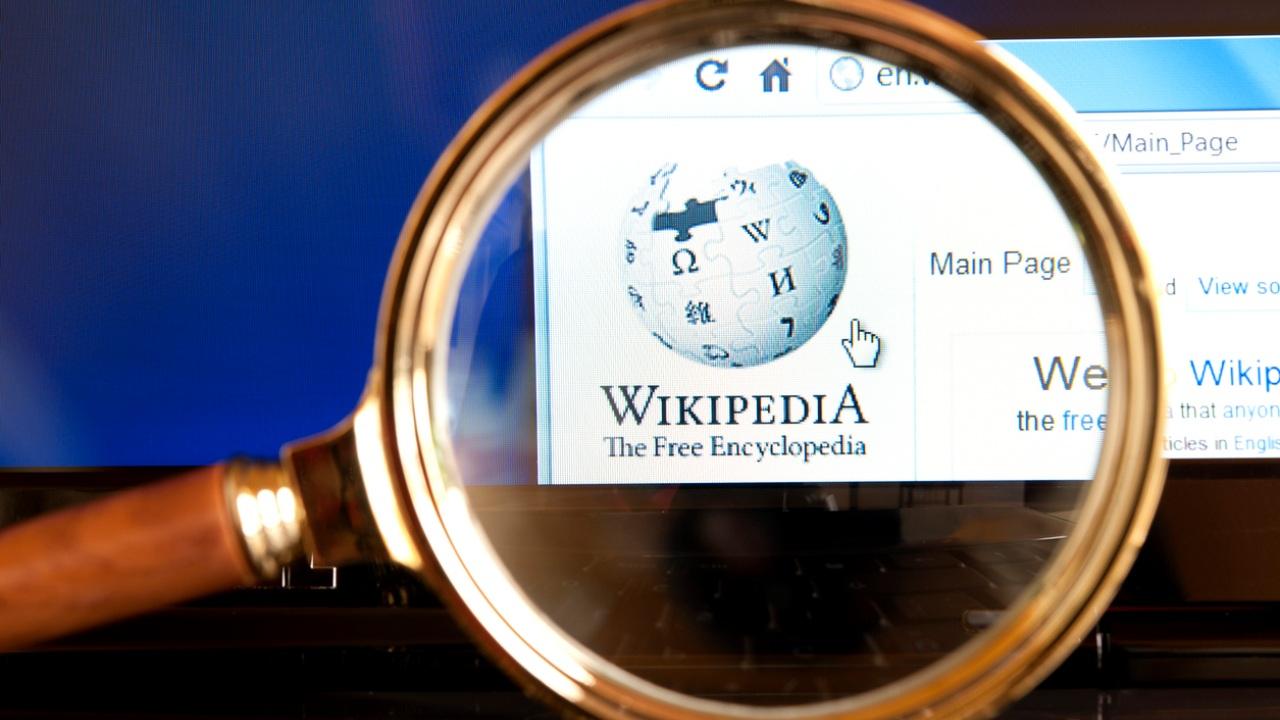 Wikipedia versión pago empresas comerciales Enterprise