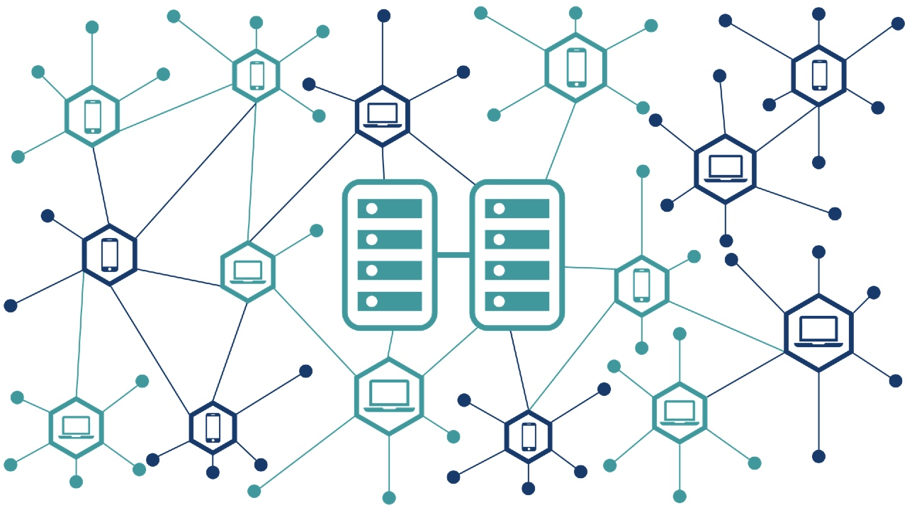 blockchain esquema cadena criptomonedas