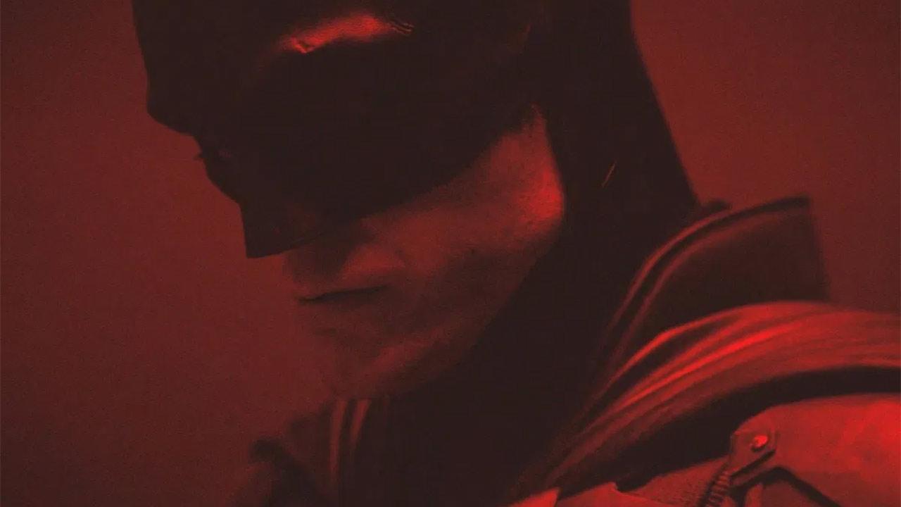 Robert Pattinson The Batman Pelicula Matt Reeves