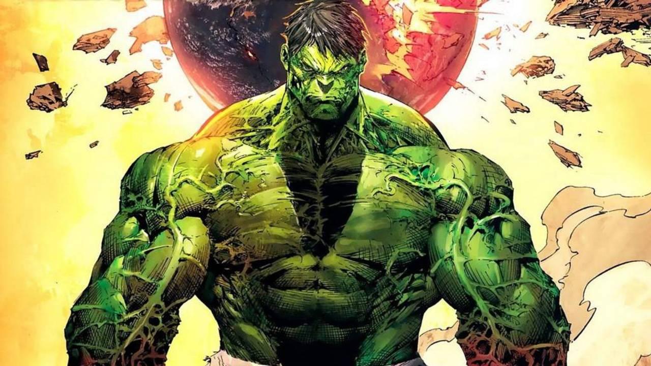 hulk world breaker personaje mas poderoso marvel