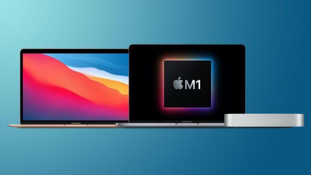 mac m1 procesador apple arm Seguridad