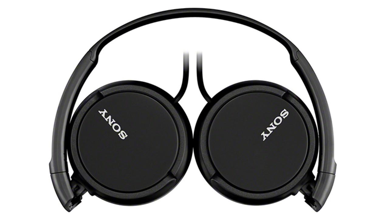 sony mdr headphones audifonos microfono