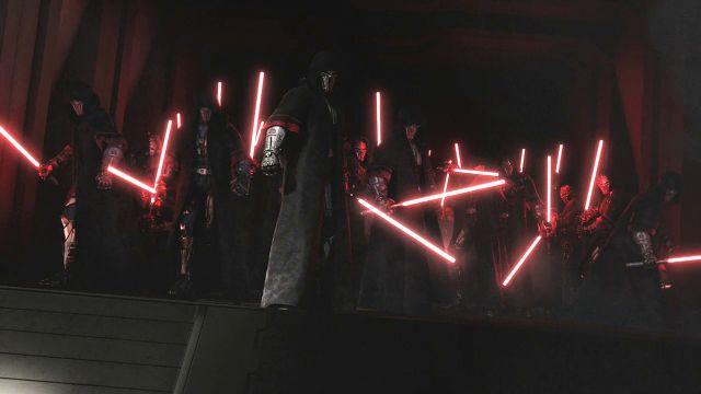 star wars sith más poderoso La Fuerza