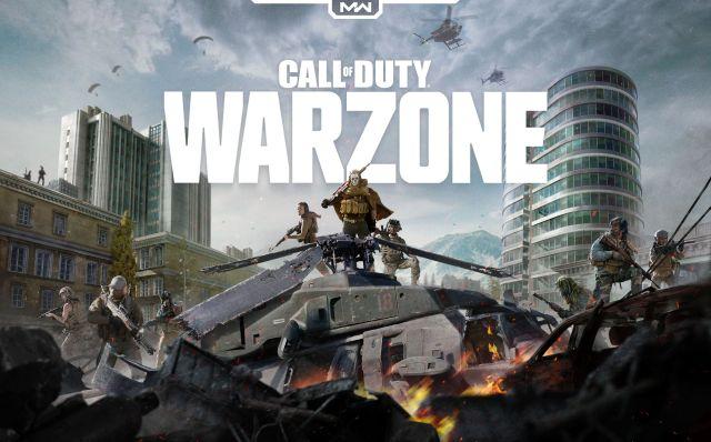 Warzone será por fin gratis en Xbox