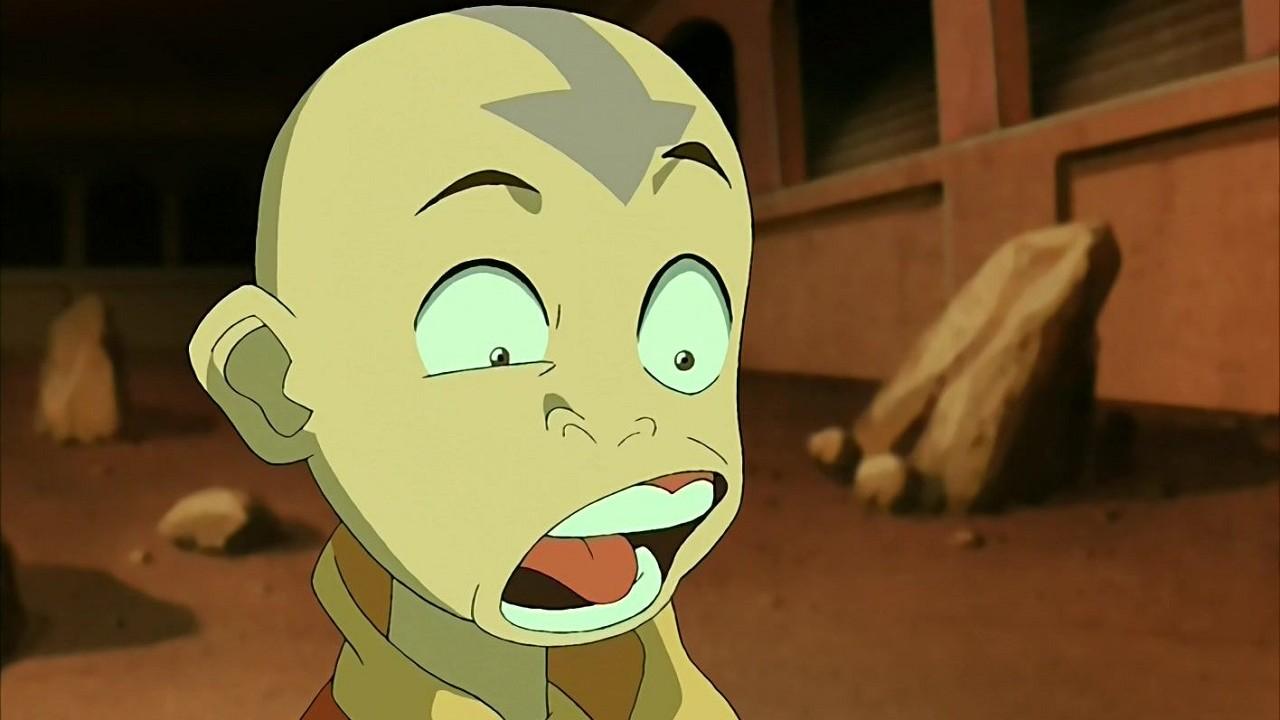 Avatar The Last Airbender Nickelodeon Nueva Serie YouTube