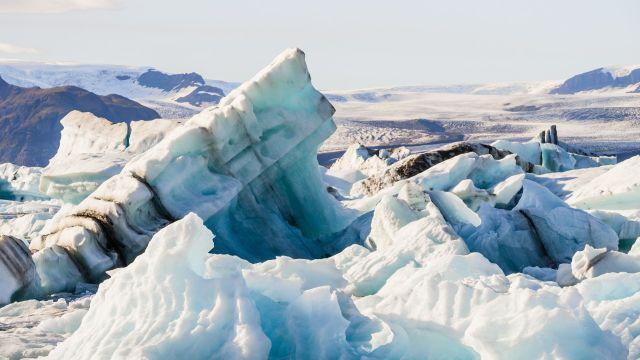 Científicos descubren el verdadero porqué del deshielo de los icebergs, sí además del Calentamiento Global