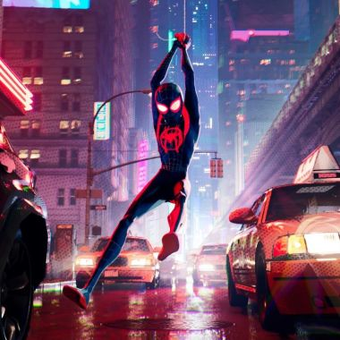 Directores Spider-Man Into the Spider-Verse 2 Sony Pictures Marvel