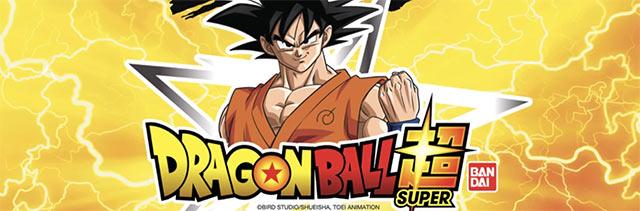 Dragon Ball Nuevas figuras Bandai México