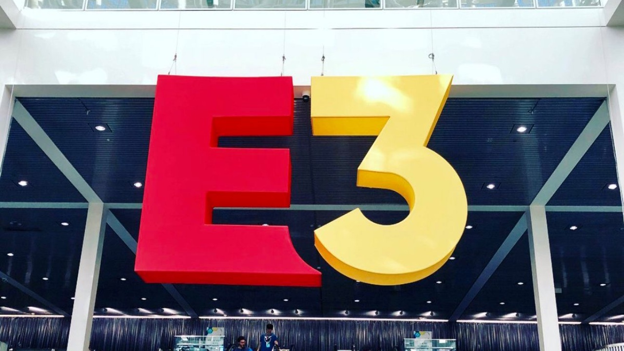E3 2021 evento virtual gratuito no de pago