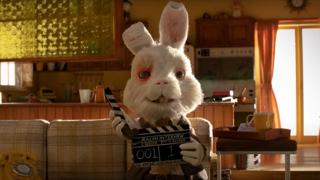 El corto Salve Ralph se vuelve viral y hace que internet concientice sobre la experimentación animal