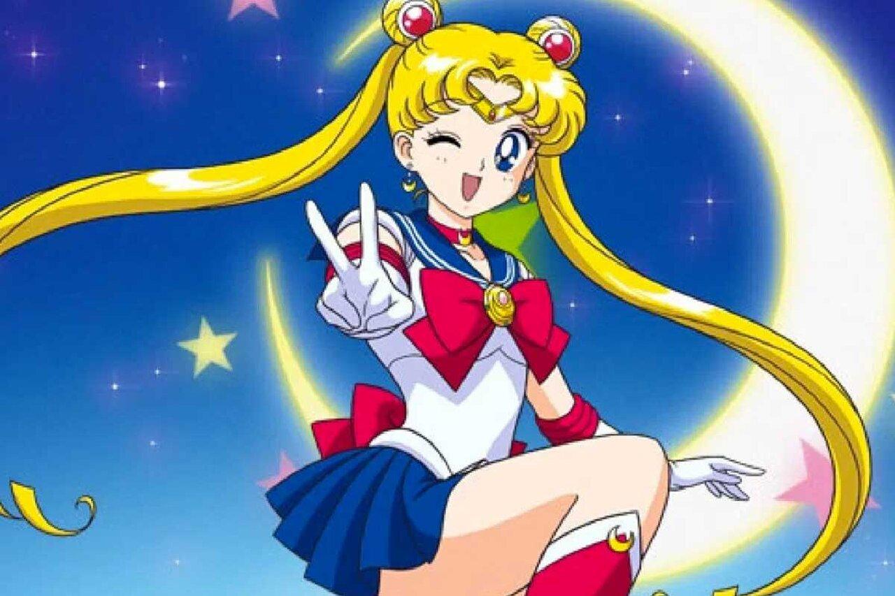 sailor moon waifu anime ranking