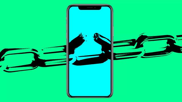 ventajas jailbreak iphone apple ipad