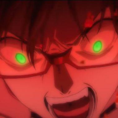 Evangelion 3.0 + 1.0 Película Hideaki Anno Tráilers Anime