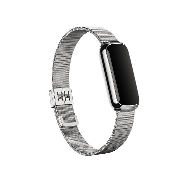 Fitbit Reloj Inteligente Fitbit de Lujo