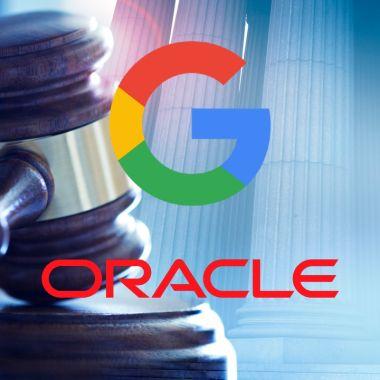 Google juicio Oracle uso Java 10 años