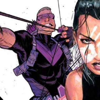 Marvel Hawkeye Echo Serie Disney+