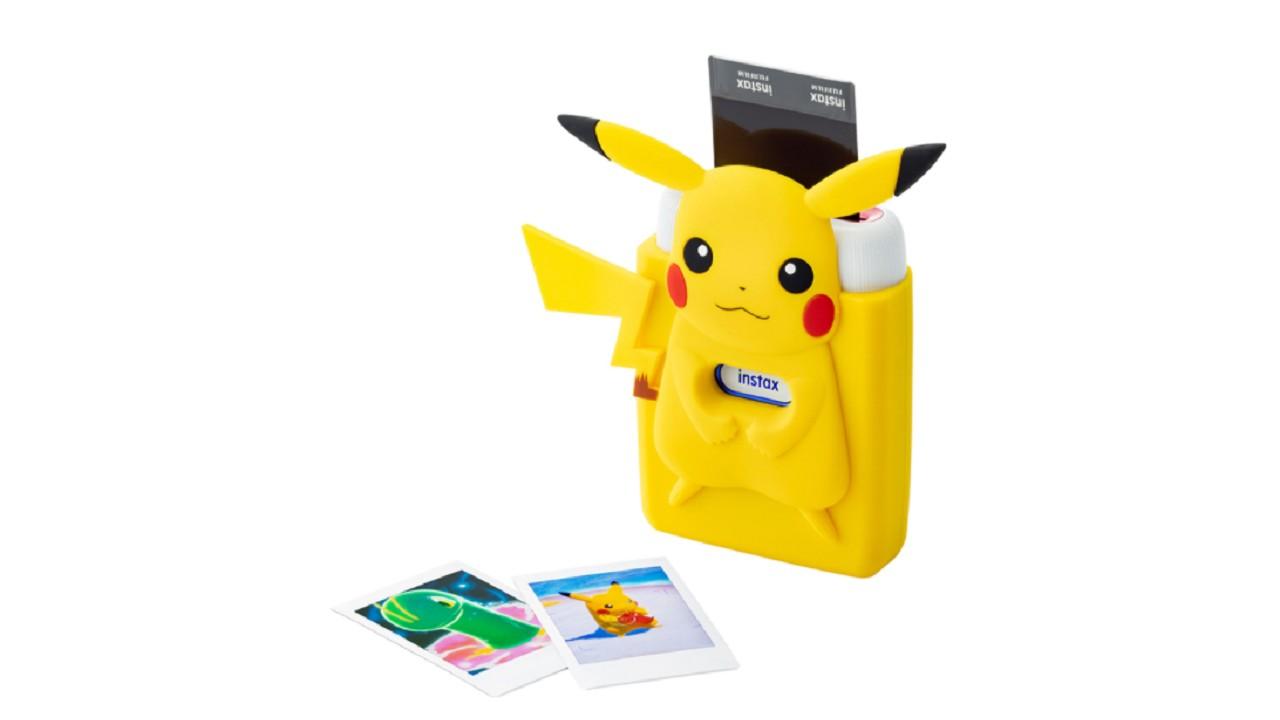 Pikachu Nintendo Pokémon Impresora Nintendo Switch
