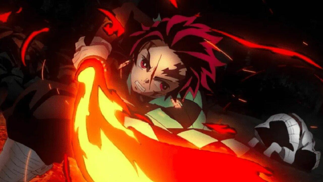 demon slayer tanjiro ranking poder