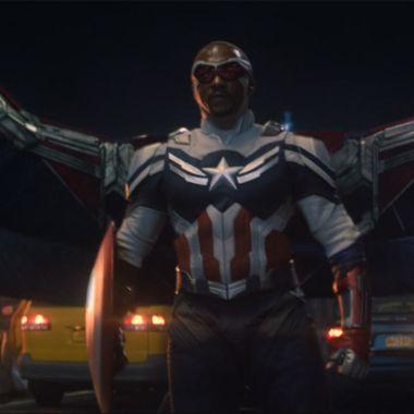 Marvel Capitán América 4 película Falcon