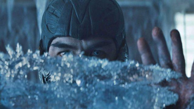 Mortal Kombat Película Primeros Minutos Mortal Kombat Videojuegos