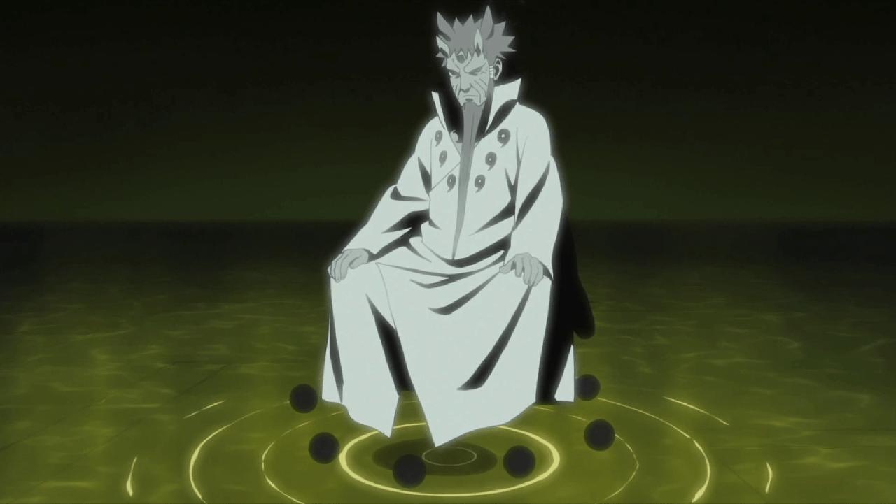 hagoromo naruto shinobi ranking poder